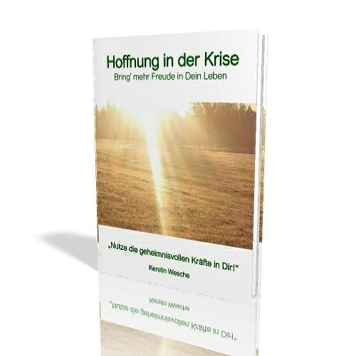eBook von Kerstin Wesche: Hoffnung in der Krise